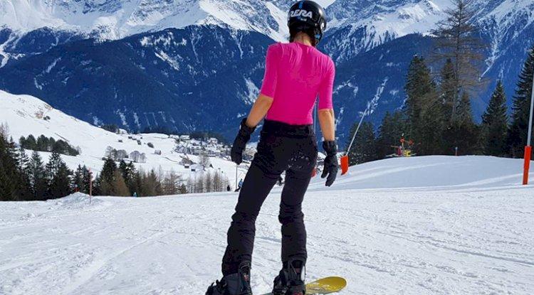 Starke Beine für Ski-Hasen