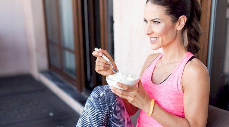 8 Proteinquellen zum abnehmen