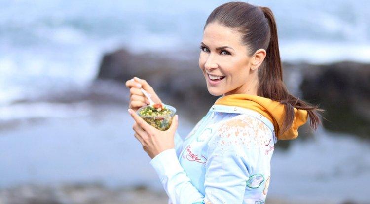 Lunch-Box: Quinoa Salad