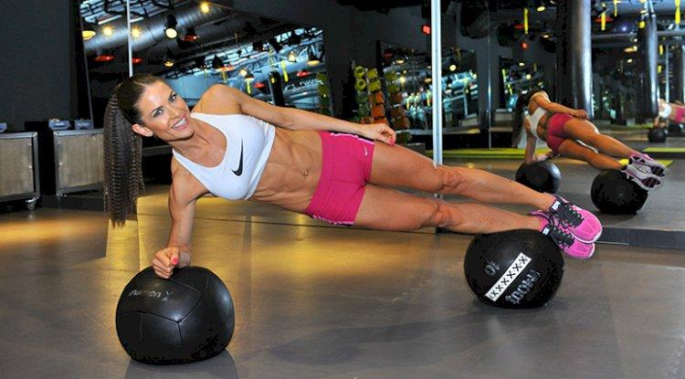My Workout Program NO:2