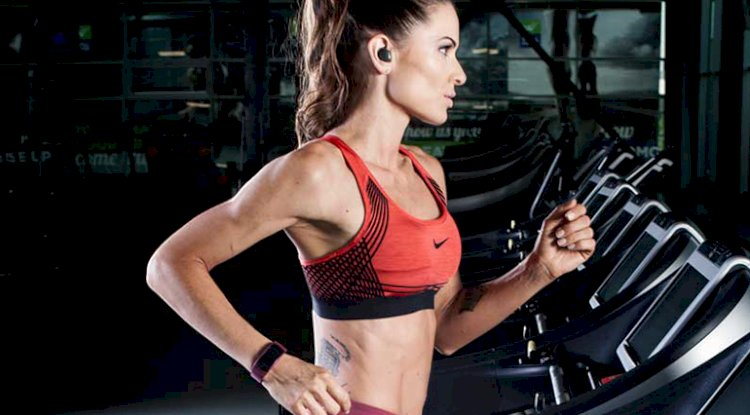 Nike 2016: Women's Fitness