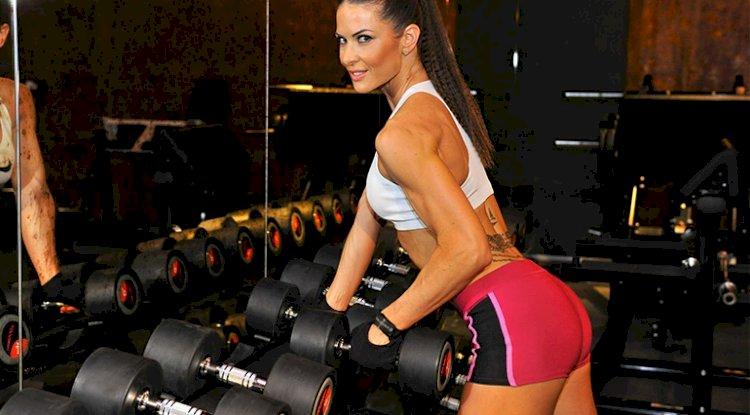 Schnell fit werden mit Bodybuilding?