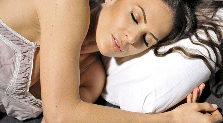 Formda Kalmak İçin 7 Saat Mutlaka Uyumalısınız