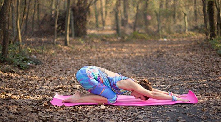 Korkunç meditasyon tecrübem