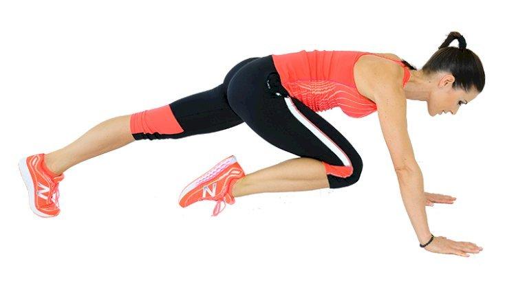 Dein Fit-für-die-Ferien-Workout: Tag 1