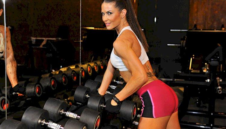 Fast track Bodybuilding?