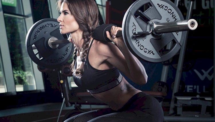 Nasıl daha iyi squat yapabilirsiniz?