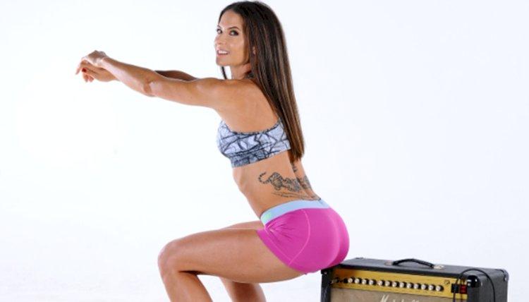 SQUAT 'TIL YOU DROP! - Squatgirl - Blog