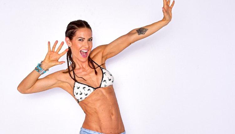 Full Body Bikini Workout