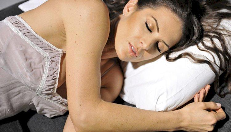 Schlafen wie Dornröschen