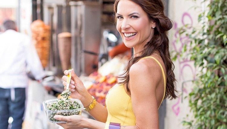 Lunch-Box: Lentil Salad