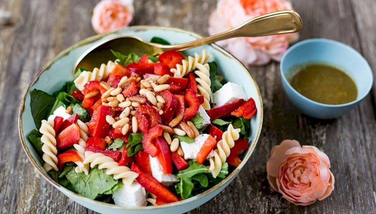 Yeni Akım: vejetaryen protein