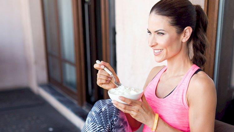 Kilo vermek için en iyi 8 protein kaynağı