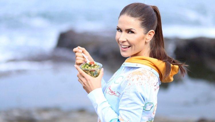 Beslenme Çantası: Kinoa Salatası