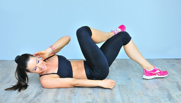 Your Workout: Killer ABS