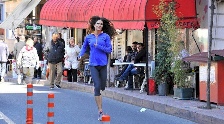 Jeder kann ein Läufer werden!