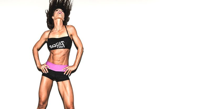 Muskeln aufbauen und gleichzeitig Fett verbrennen